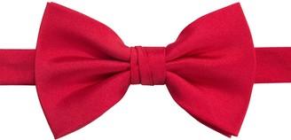 Apt. 9 Men's Solid Pre-Tied Bow Tie