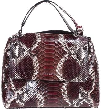 Orciani Shoulder Bag