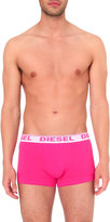 Diesel Pack Of Three Stretch-cotton Trunks
