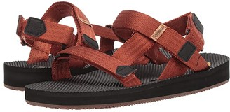 Freewaters Supreem Sport (Black) Men's Shoes
