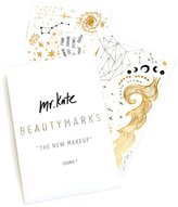 "Mr. Kate BeautyMarks ""The New Makeup"" - Cosmic"