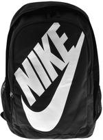 Nike Hayward Futura 2.0 Backpack Black