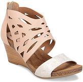 Sofft Mystic Lasercut Detail Sandals