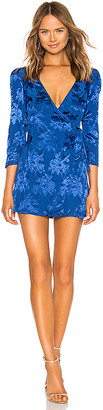 Majorelle Bedford Mini Dress