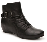 Bare Traps Song Wedge Bootie