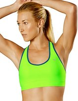 Champion Women's Absolute Sports Bra with Smoothtec Band Print