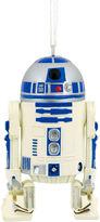 Star Wars R2d2 Christmas Ornament