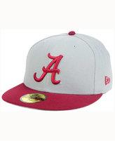 New Era Alabama Crimson Tide Grayson 59FIFTY Cap