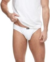 Equipo Men's equipo 5-pack Solid Bikini Briefs