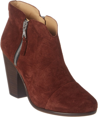 Rag & Bone Margot Suede Bootie
