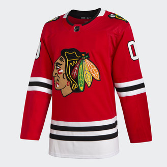 adidas Chicago Blackhawks Home Authentic Pro Jersey
