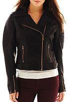 Levi's® Motorcycle Jacket