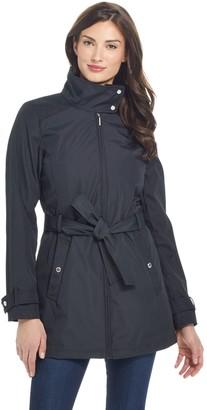 Weatherproof Bonded Modern Trench Coat