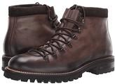 Bruno Magli Alpino (Dark Brown) Men's Shoes