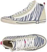 D.A.T.E High-tops & sneakers - Item 11298207