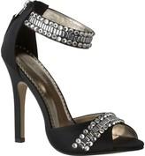 Johnathan Kayne Raquel Ankle-Cuff Sandal (Women's)