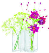 LSA International Echo Vase Set Of 2