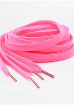 Pink Shoe Lace Belt