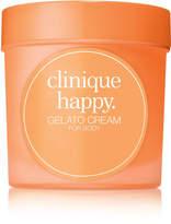 Clinique Happy Gelato Cream for Body