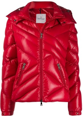 Moncler Desirade puffer jacket