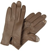 Echo Touch Leather Basic Glove (Truffle) - Accessories