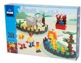 Plus Plus Mini Basic 760 Piece Zoo Puzzle