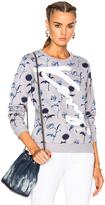 Kenzo Flower Sweatshirt