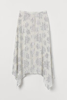 Thumbnail for your product : H&M Jacquard-patterned skirt