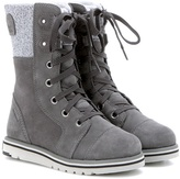 Sorel RyleeTM Lace Suede Boots