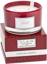 D.L. & Co. Fireside Embers L'Homme Luxe Candle (13.5 OZ)