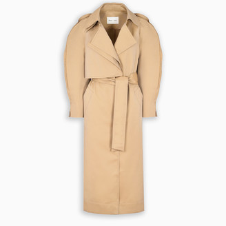 Moon Choi Trench coat with belt
