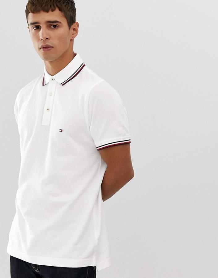 b8c075a8e4d Tommy Hilfiger Polo Shirts For Men - ShopStyle Australia