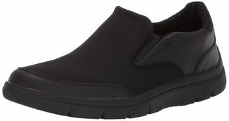 Clarks Men's Tunsil Step Sneaker