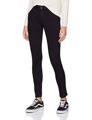 Vero Moda Women's Vmjulia Flex It Mr Slim Jegging Gu103 Jeans,W25/L32 (Size: X-Small)