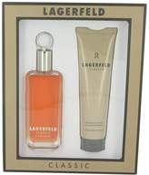 Karl Lagerfeld Lagerfeld Gift Set for Men (3.3 oz Eau De Toilette Spray + 5 oz Shower Gel)