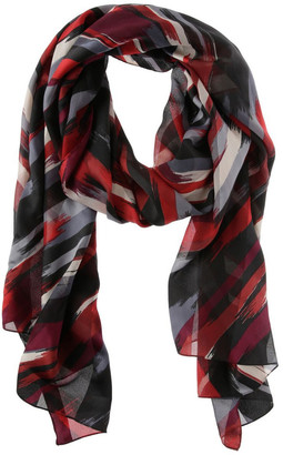 Trent Nathan Paint Stroke Scarf
