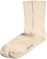Hue Women's Scallopped Pointelle Socks