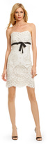 Anna Sui Ambrosia Lace Dress