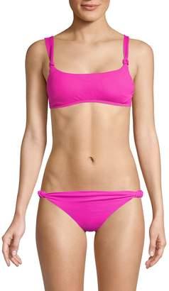 Dolce Vita Knotty Bikini Top
