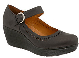 """Klogs USA Kravings by Vermont"""" Wedge Mary Jane"""