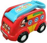 Mickey Mouse Clubhouse Mickey Mouse House Club Camping Fun Roll N Go Wagon Ride On