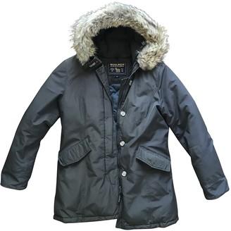 Woolrich Brown Jacket for Women