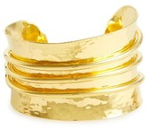 Argentovivo Women's Wrist Cuff