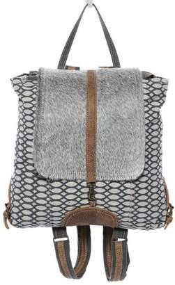 Myra Bags Honey Bee Backpack
