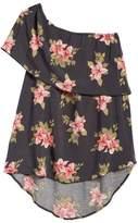 O'Neill Haley One-Shoulder Dress