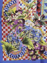Dolce & Gabbana Mambo Print Scarf