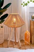 Urban Outfitters Tori Boho Table Lamp