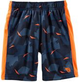 Osh Kosh Toddler Boy Pieced Active Shorts
