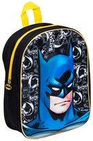 Batman Official Childrens/Kids EVA Character Design Backpack