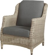 Thumbnail for your product : 4 Seasons Outdoor Valentine High Back Garden Armchair